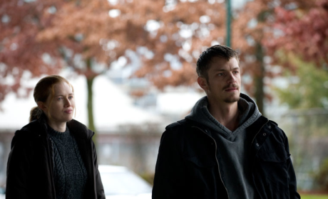 Who Will Return for Season Two of The Killing?