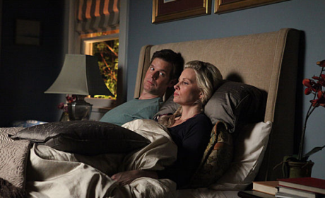 "Parenthood Review: ""Slipping Away"""