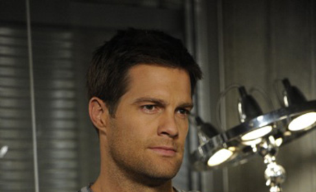 "Bones First Look: Brennan, Booth Team Up With ""The Finder"""