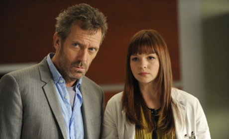 "House Review: ""Last Temptation"""