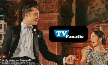 Chuck and Blair Wedding Pic?!