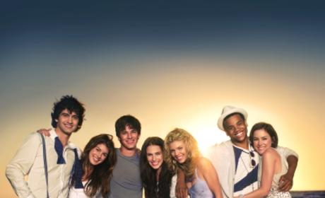 Season 3 Cast of 90210