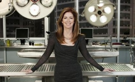 Dana Delany on Body of Proof