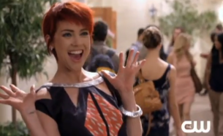 "90210 Review: ""Nerdy Little Secrets"""