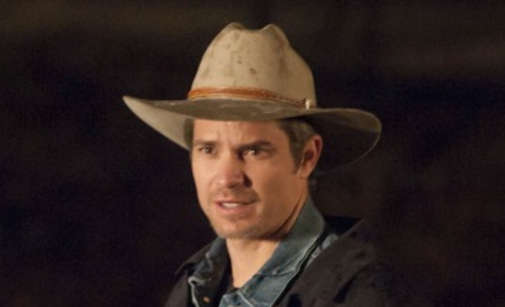 Justified Spoilers, Teases for Season 3: What's Ahead?