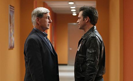 NCIS Sneak Peek: When Gibbs Met Tony ...