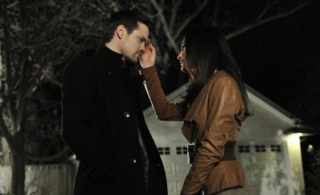 "Nikita Review: ""Glass Houses"""