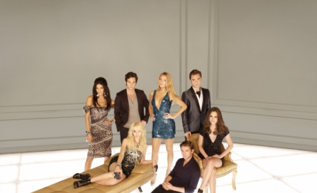 Our Beloved GG Cast