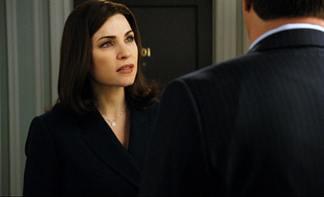 The Good Wife Review: All Alicia Breaks Loose