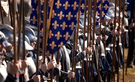The Borgias Review: The French Destruction