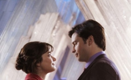 "Smallville Review: ""Prophecy"""