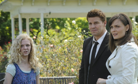 Bones Review: Welcome Home...