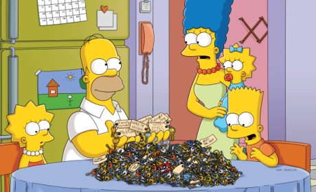 "The Simpsons Review: ""500 Keys"""