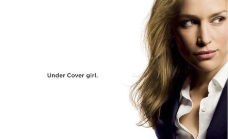 Covert Affairs Season 2 Poster, Scoop: More About Auggie
