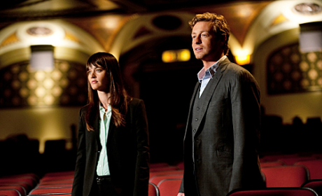 The Mentalist Review: Cho Smiles!