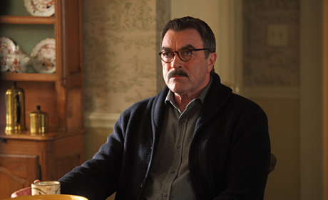 "Blue Bloods Season Finale Review: ""The Blue Templar"""
