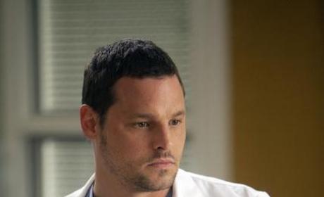 Grey's Anatomy Gossip: April and Alex?