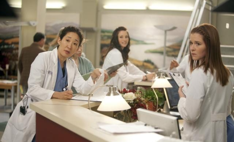 Grey's Anatomy Caption Contest 262