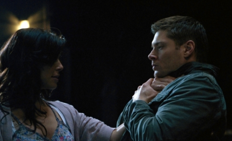 "Supernatural Review: ""Let It Bleed"""