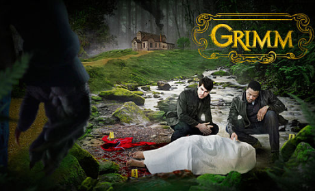 Grimm Receives Full Season Order