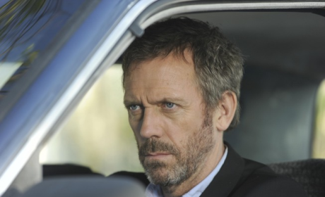 House Season 8 Premiere Shocker: Jail Time For... ?