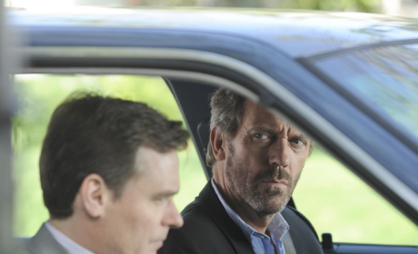 House Season Finale Reaction: A Major Lashing Out