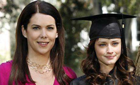 Classic TV Quotes: Gilmore Girls Season Three