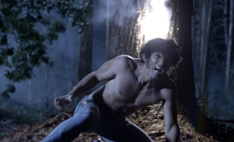 "Teen Wolf Review: ""Pilot"""