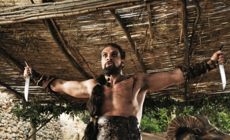 Jason Momoa Speaks on Conan the Barbarian, Sequel