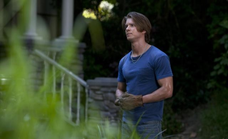 Jason DiLaurentis Picture