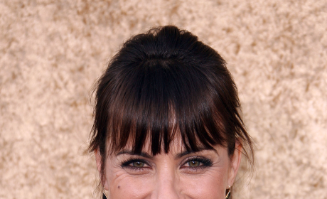 Constance Zimmer to Recur on Grey's Anatomy