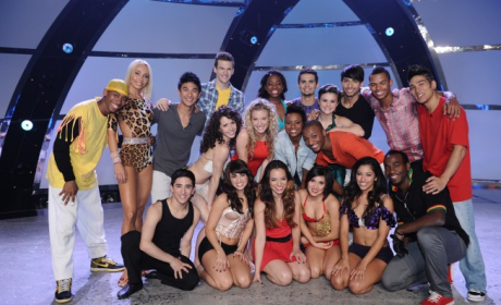 So You Think You Can Dance: Who Was Eliminated?