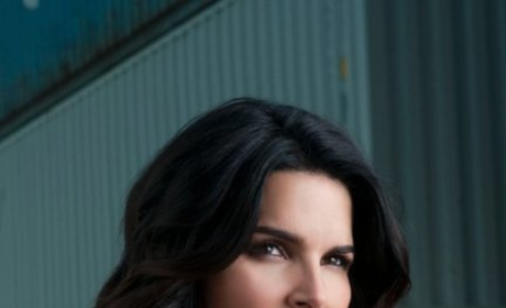 Jane Rizzoli Photo