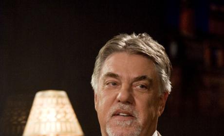 Detective Vince Korsak Photograph