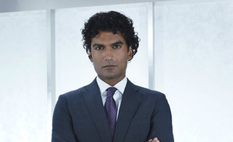 Sendhil Ramamurthy Teases Darkness, Bombshell For Covert Affairs Character