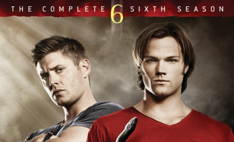 Supernatural Season 6 DVD News: Release Date, Features