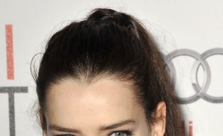 Roxane Mesquida Cast as Louis' Sister (and Blair's New Nemesis) on Gossip Girl