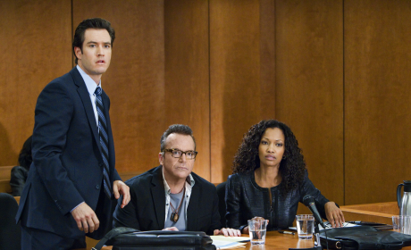 "Franklin & Bash Review: ""You Can't Take it With You"""