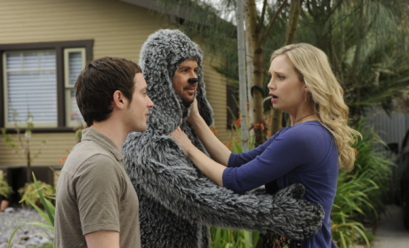 Wilfred Review: A Door Opens