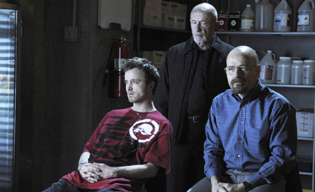 Breaking Bad Premiere Sets Series Ratings Record