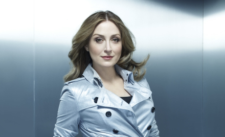 Rizzoli & Isles Exclusive: Sasha Alexander on the the Expanding Love Life of Dr. Maura Isles