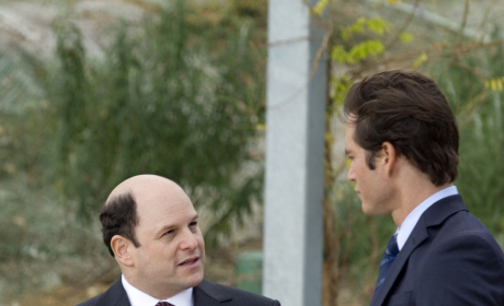 "Franklin & Bash Review: ""Big Fish"""