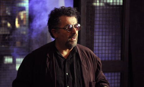 Warehouse 13 Exclusive: Saul Rubinek Previews Season Three