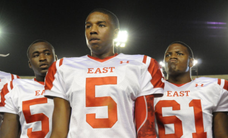Friday Night Lights Exclusive: Michael B. Jordan on Playing Vince, Saying Goodbye