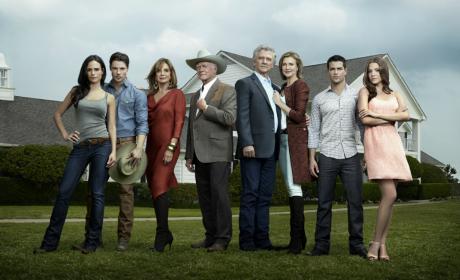 Coming to TNT in 2012: Dallas!
