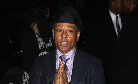 Giancarlo Esposito to Lead New J.J. Abrams Drama