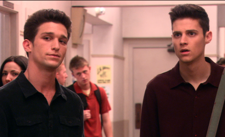 The Secret Life of the American Teenager Review: The Return of Adrian