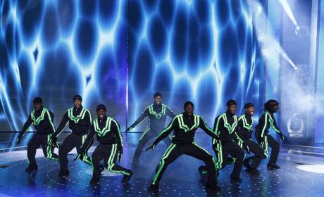 America's Got Talent Recap: USA! USA!