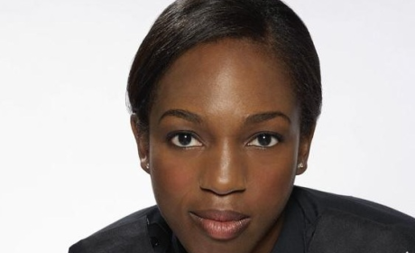 Enuka Okuma Exclusive: Who Will Traci Choose on Rookie Blue?