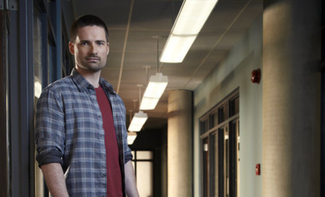 Warren Christie on Cameron Hicks: An Alphas Exclusive